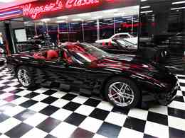 Picture of '02 Chevrolet Corvette - $28,000.00 Offered by Wagners Classic Cars - LVV2