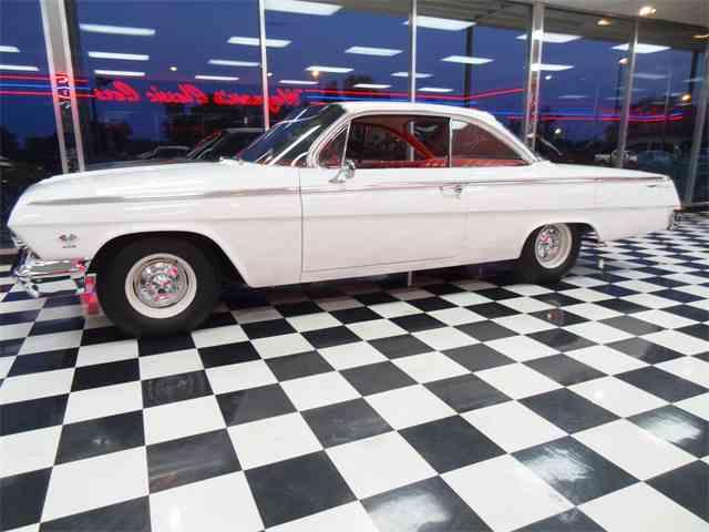 1962 Chevrolet Bel Air | 1021072