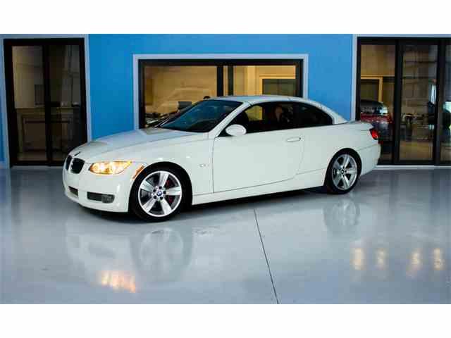 2007 BMW 335i | 1021074