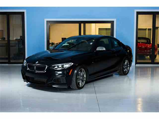 2014 BMW 235i M series | 1021079