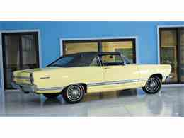 1967 Ford Fairlane 500 XL for Sale - CC-1021083
