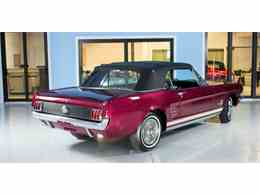 1966 Ford Mustang for Sale - CC-1021085