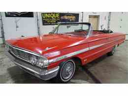 Picture of '64 Galaxie 500    Convertible - LV4F