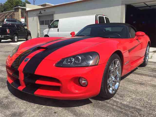 2006 Dodge Viper | 1021150