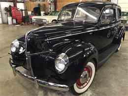 Picture of '40 Sedan - LVXB