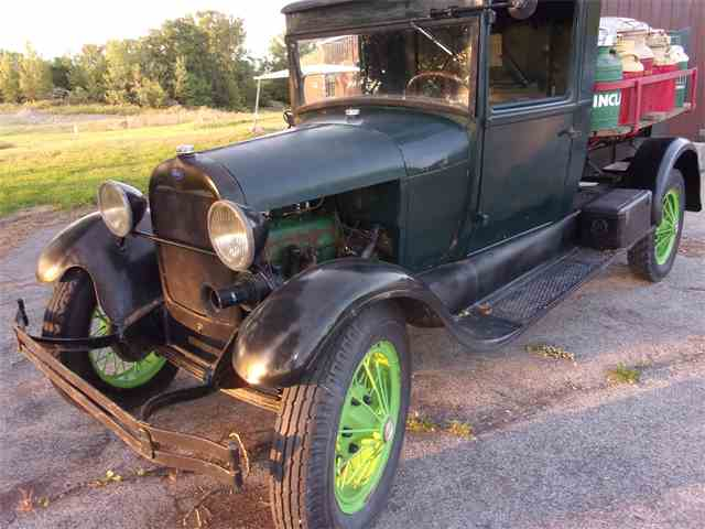 1928 Ford Model A Pickup | 1021154