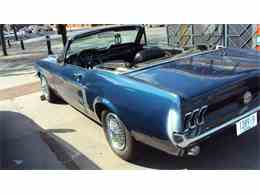 Picture of Classic 1968 Mustang located in Wichita Kansas - $12,500.00 Offered by a Private Seller - LVXI