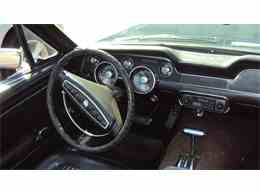 Picture of '68 Mustang located in Wichita Kansas - $12,500.00 Offered by a Private Seller - LVXI