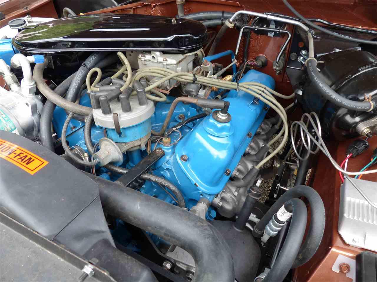 Large Picture of '77 Bronco - LVXJ