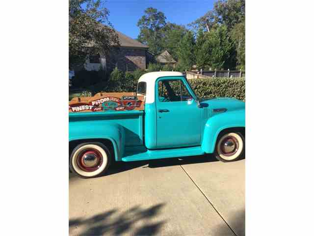 1953 Ford F100 | 1020116