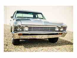 Picture of 1967 Chevrolet Chevelle - $37,500.00 Offered by a Private Seller - LVXK