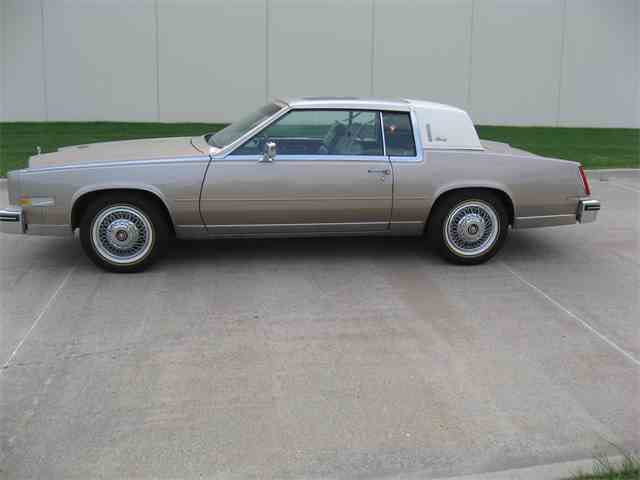 Picture of '85 Eldorado Biarritz - LVXR