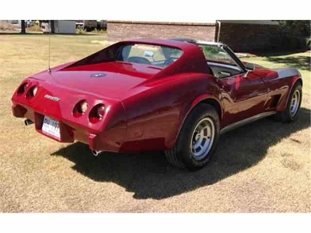1975 Chevrolet Corvette | 1021169
