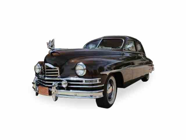 1949 Packard Standard Eight | 1021177