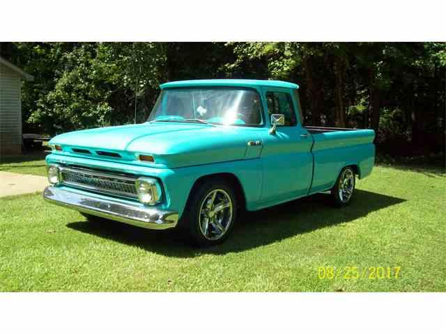 1962 Chevrolet C10 | 1020118