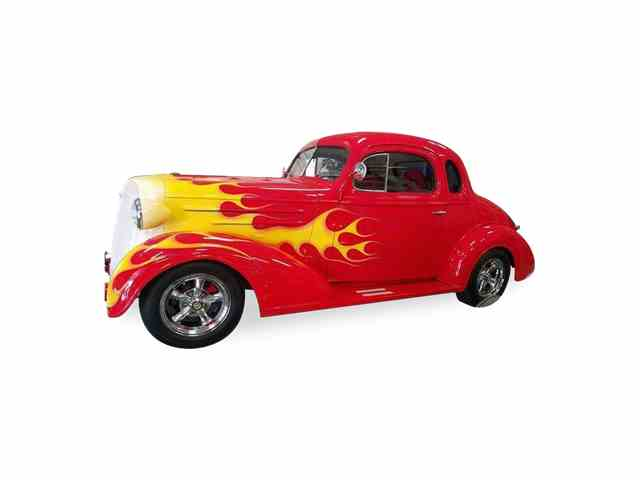 1936 Chevrolet Coupe   1021180