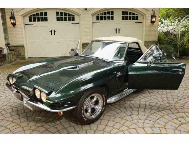 1965 Chevrolet Corvette | 1021183
