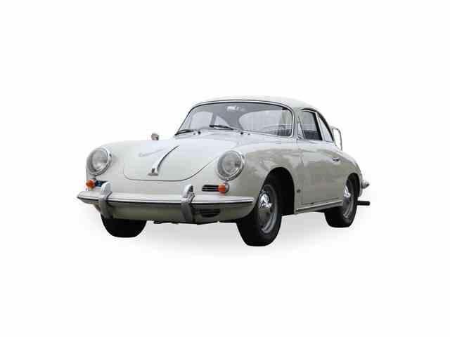 1963 Porsche 356B | 1021192