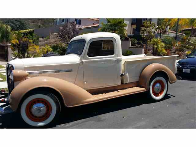1938 Dodge Pickup | 1021194