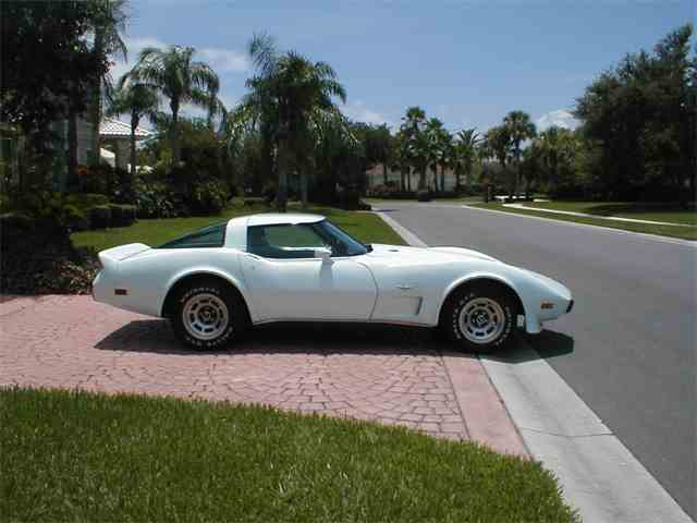 1979 Chevrolet Corvette | 1021196