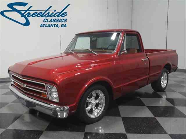 1968 Chevrolet C10 | 1020120