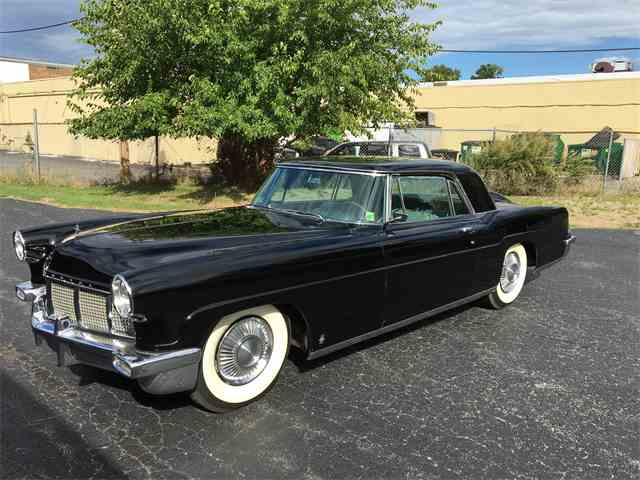 1956 Lincoln Continental Mark II | 1021204