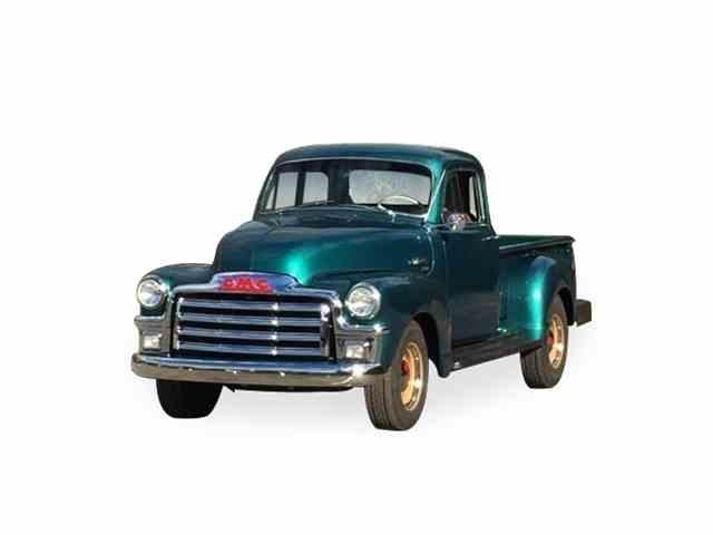 1954 GMC 100 | 1021211