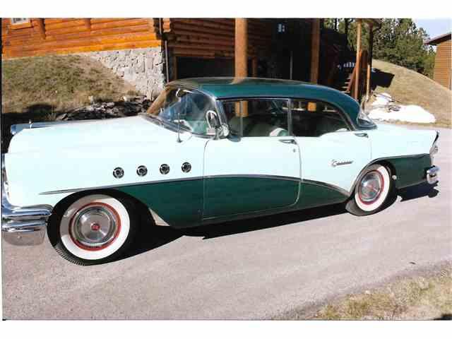 1955 Buick Century   1021212