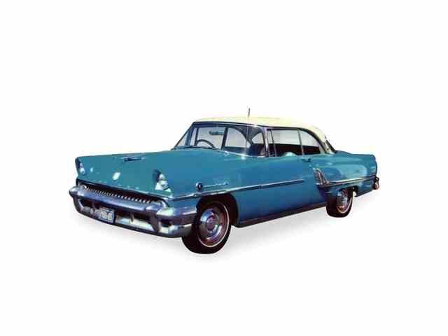 1955 Mercury Monterey   1021213