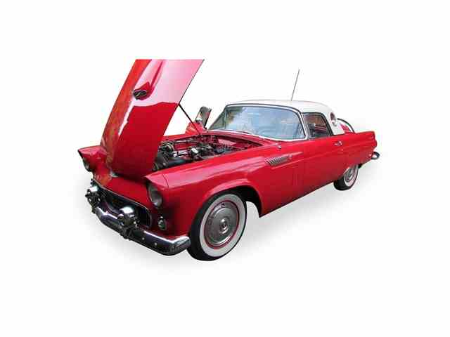1956 Ford Thunderbird | 1021215