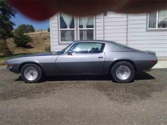 1971 Chevrolet Camaro | 1021233