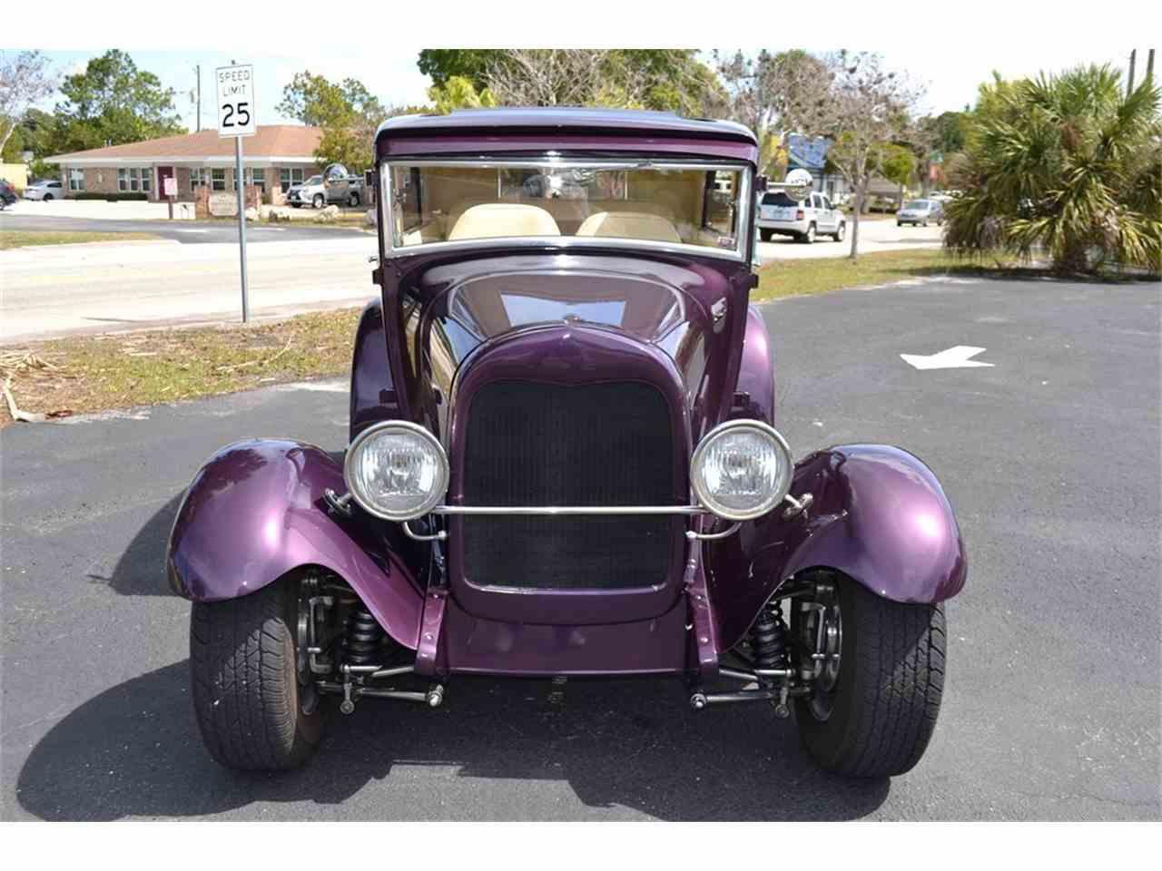 1929 Chevrolet Sedan for Sale | ClassicCars.com | CC-1021249