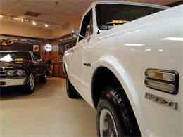 1969 Chevrolet C10 for Sale - CC-1020125