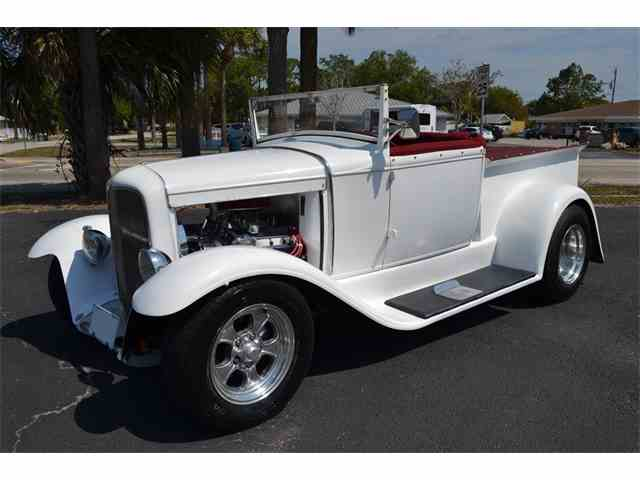 1931 Ford Model A | 1021255