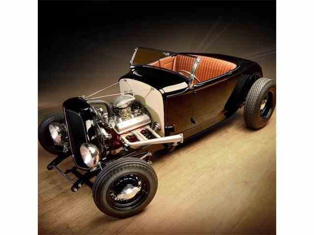 1931 Ford Roadster | 1021256
