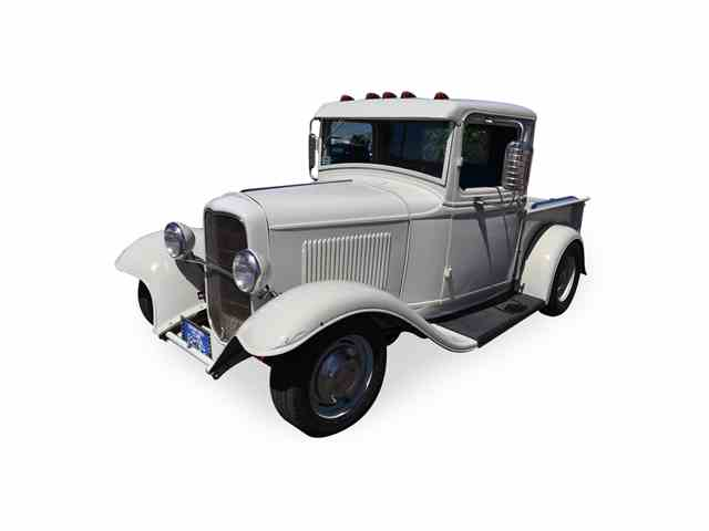 1932 Ford Pickup | 1021259