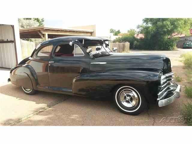 1947 Chevrolet Fleetmaster | 1021277