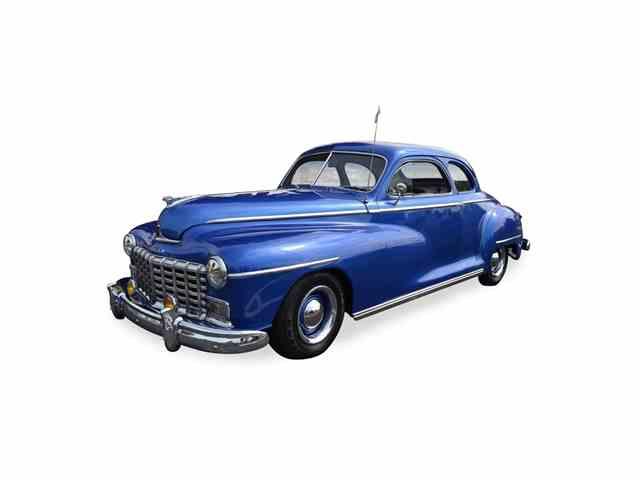 1947 Dodge D24 | 1021278