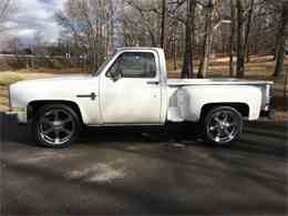 Picture of 1983 Chevrolet C10 located in Dickson Tennessee - $5,995.00 Offered by Bobby's Car Care - LV4W