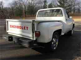 Picture of '83 Chevrolet C10 - LV4W