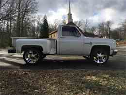 Picture of '83 Chevrolet C10 located in Tennessee - $5,995.00 Offered by Bobby's Car Care - LV4W