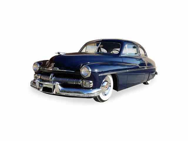 1950 Mercury Monterey | 1021285
