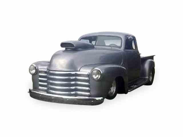 1951 Chevrolet 3100 | 1021286