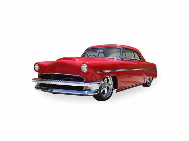 1953 Mercury Monterey | 1021291