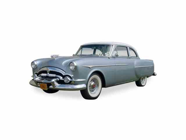 1953 Packard Clipper | 1021292