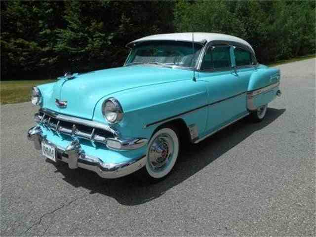1954 Chevrolet Bel Air | 1021296
