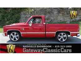 Picture of 1983 Chevrolet C10 - LV1P