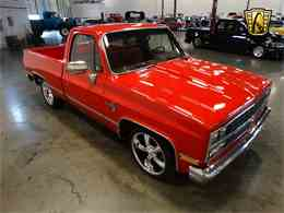 Picture of 1983 Chevrolet C10 Offered by Gateway Classic Cars - Nashville - LV1P