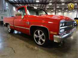 Picture of 1983 Chevrolet C10 located in Tennessee - $22,995.00 Offered by Gateway Classic Cars - Nashville - LV1P
