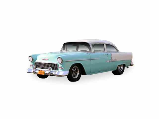 1955 Chevrolet Bel Air | 1021301